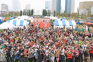 TOKYO DOG FESTIVAL  シュナフェス&ドッグチャレンジカップ