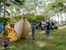 キャンプ教室