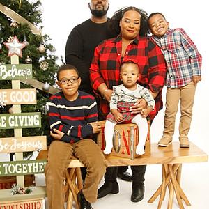 A Greene Christmas
