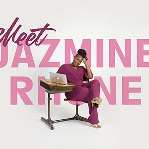 Jazmine Rhone