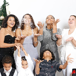 A Catron Family Christmas