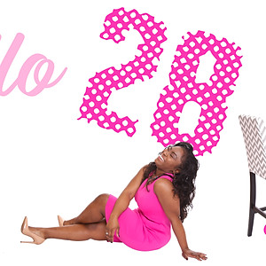 Arnetta Takes on 28