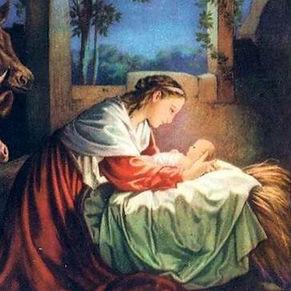 Meditation on the Nativity