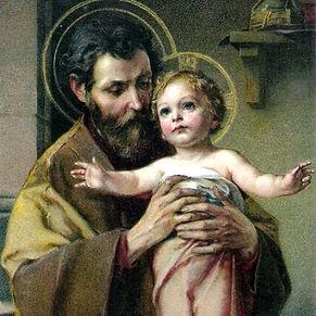 Saint Joseph, Our Guide to Heaven - Ladies' Retreat
