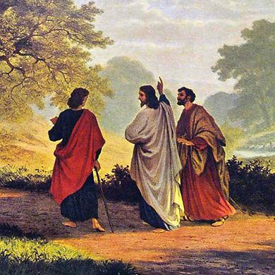 Emmaus - Walk with Christ