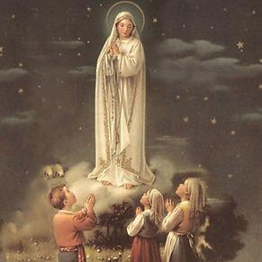 Fatima and the Sacred Heart