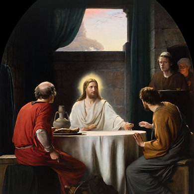 Disciples to Emmaus
