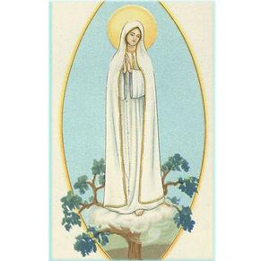 A Fatima Retreat