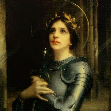 Saint Joan - Go Bravely