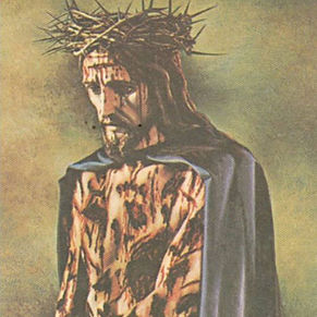 The Scourging of Our Lord