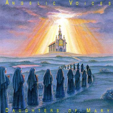 Angelic Voices