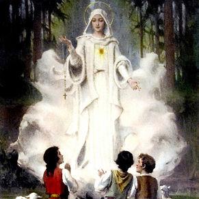 Heaven, Hell, and Fatima