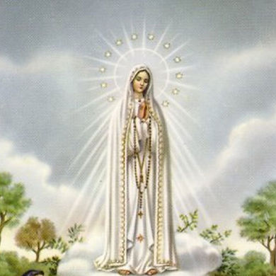 Fatima and the Carrying of the Cross