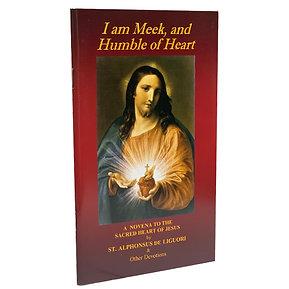 I Am Meek and Humble of Heart