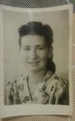 Sara Bleich #1966