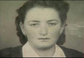 Bertha Berkowitz #1048