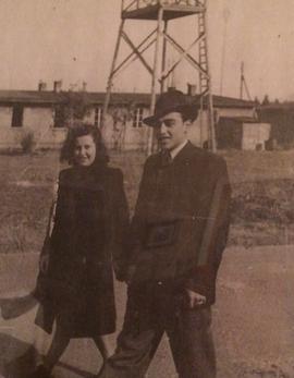 Ida Eigerman and her future husband.png