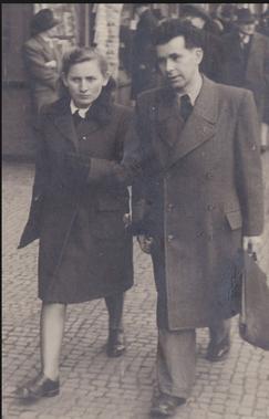 Hilda Hrabovecka