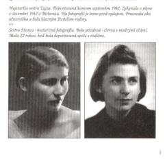 Hilda Friedman  #1890