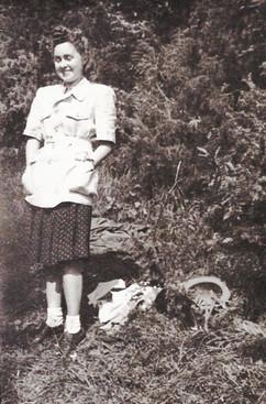 Adela Gross