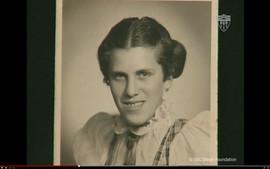 Joan Rosner prewar