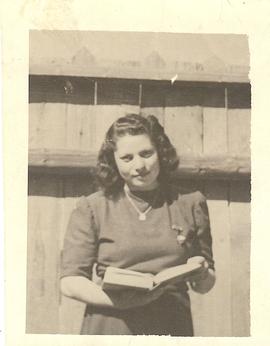 Elena Zuckerman #1735