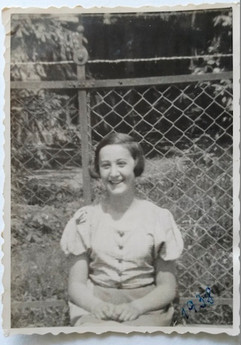 Magda Amster