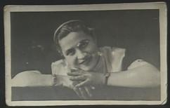Rosa Zimmerspitz #1487
