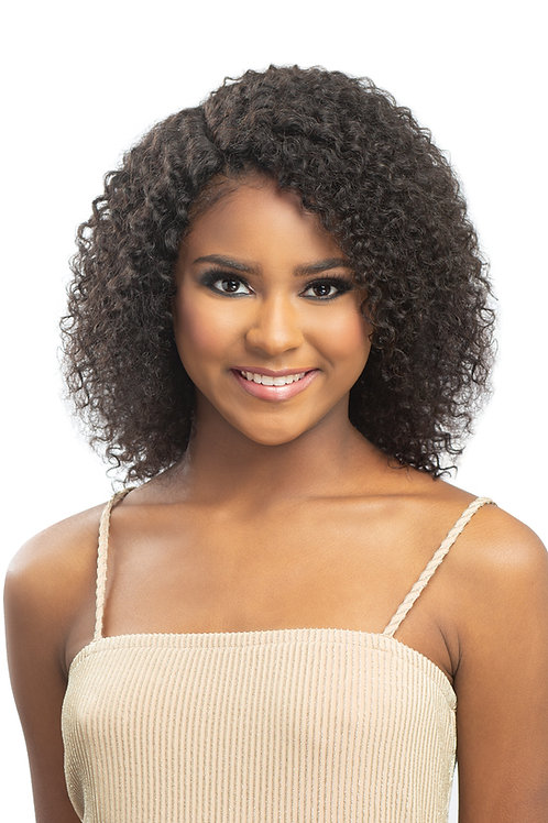 LACE PART BRAZILIAN WET & WAVY - BOHEMIAN CURL