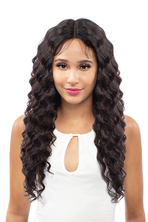 """360 LACE - LOOSE WAVE 26"""""""