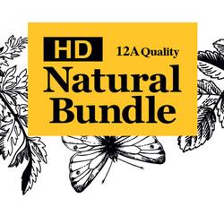 HD NATURAL BUNDLE