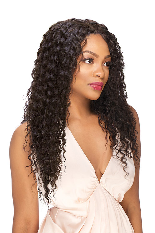 LACE NATURAL WATER DEEP 24""