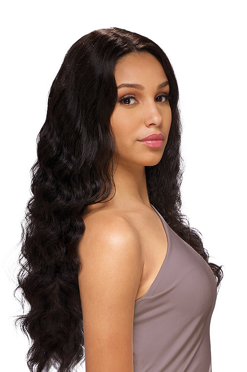 LACE NATURAL BODY WAVE 24""