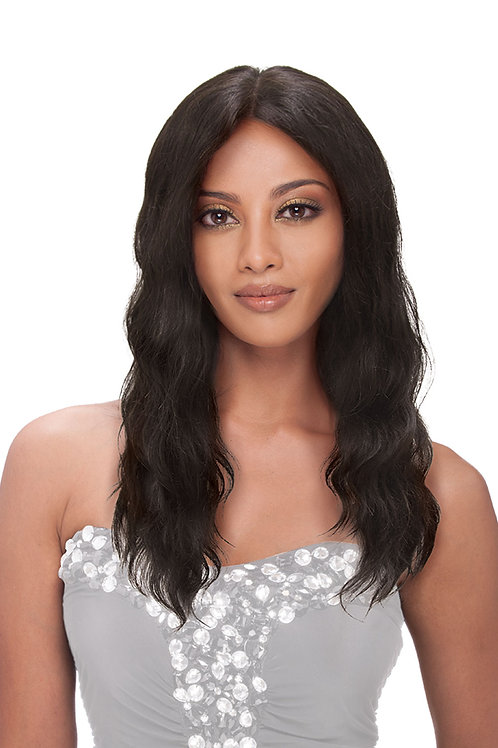 LACE NATURAL LOOSE WAVE