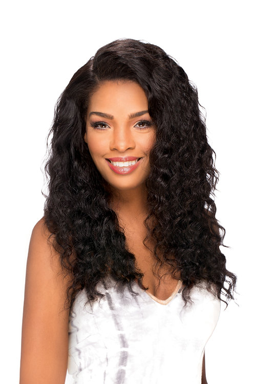 WHOLE LACE DEEP WAVE
