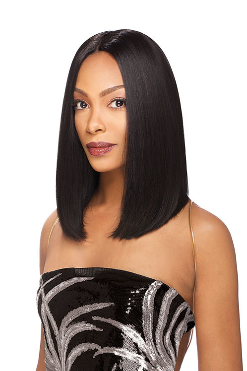 LACE NATURAL STRAIGHT