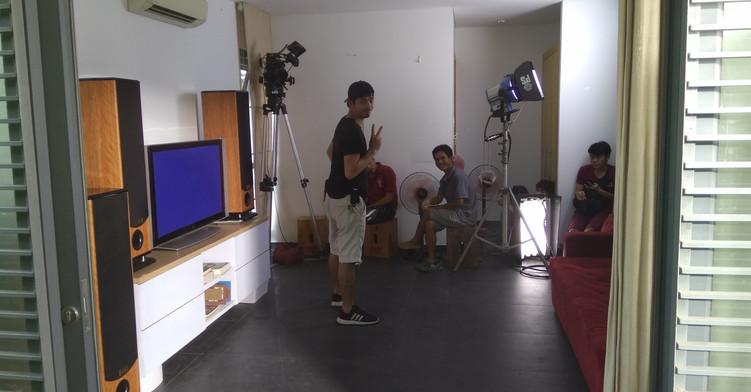 Behind Scene TRAVELOKA