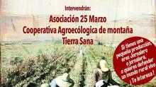 Charla-Debate: Precariedad y Alternativas en el sector agrario extremeño (Jarandilla, 18 de julio, 2