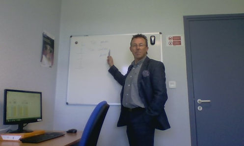 Formation individuelle sur Excel