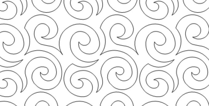 Large Swirls