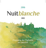 label of nuit blanche