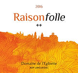 label of raison folle