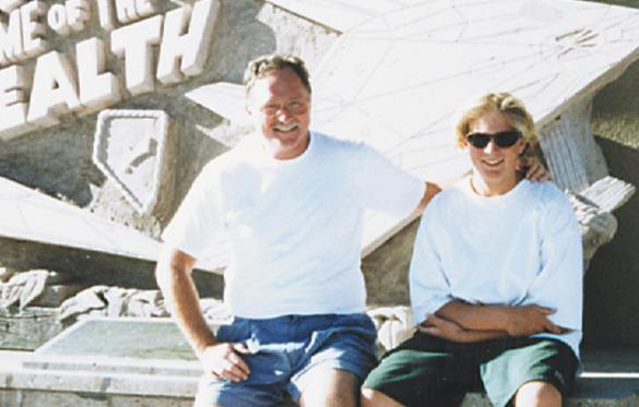 Michael Wallace Memorial Scholarship Fund Glider Pilots