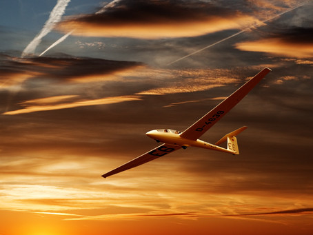 Seven Reasons You Should Learn to Fly Gliders