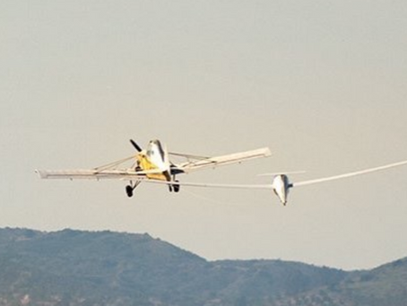 Glider Pilot Scholarship for Young Aviators
