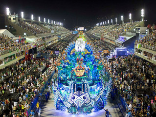 An Insight into the Brazilian Carnaval