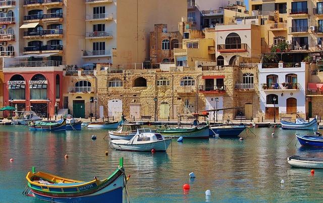 Maltese Language