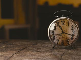 Cómo perciben el tiempo las personas bilingües?