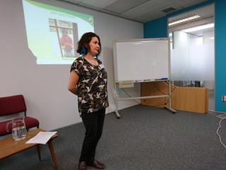 Medical interpreting workshop - Psychological support for interpreters