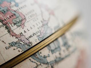 Globalisation Terminology
